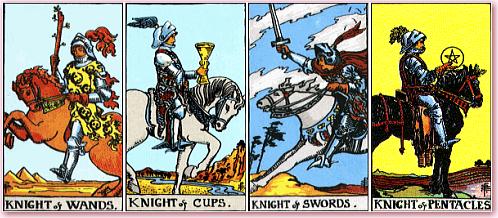 タロット カード 種類