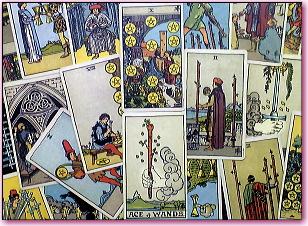 小アルカナカードの意味と物語